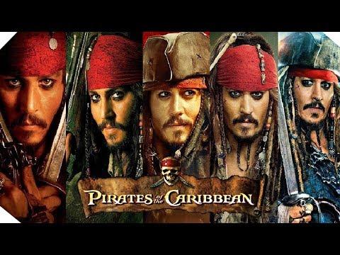 Xxx Mp4 All Pirates Of The Caribbean Saga Trailers 2003 2017 3gp Sex