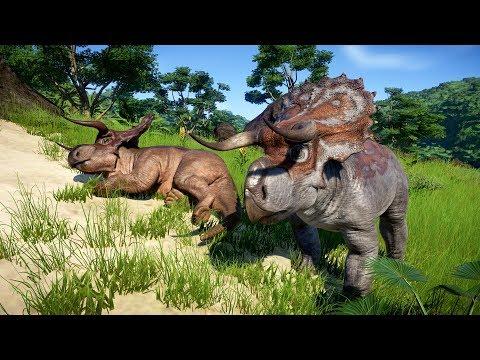 SPINORAPTOR UPDATE 1 5 - Spinoraptor Vs Spinosaurus Jurassic