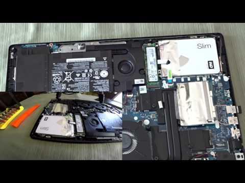 Lenovo Ideapad Y700 Upgrades