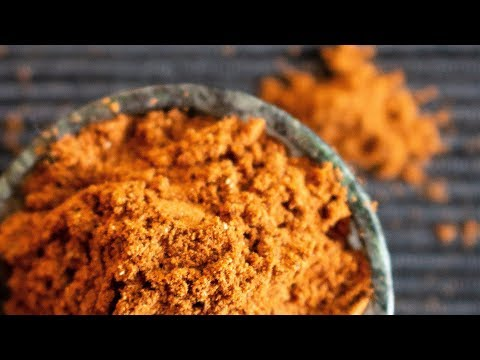 How to make Five Spice Powder at home