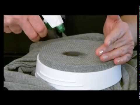 How To Remove Ketchup Stains With The New Stain Station Laundry Tool
