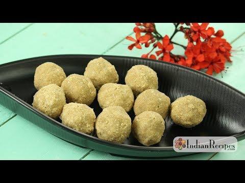 Sesame Seed Ladoo | Til Ladoo | Easy Ellu Urundai Recipe