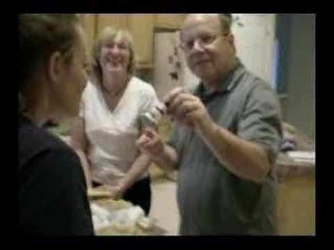 Karen and Dennis -Grandparents