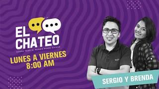 Entrevista a  Rey Matos en El Chateo