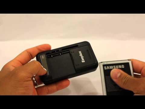 EasyAcc - Multi-Purpose Universal USB Wall Charger