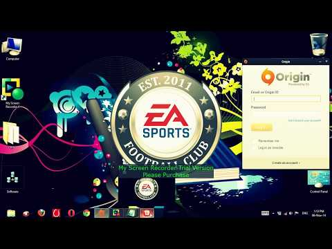 HOW TO PLAY FIFA 13,14,15 WITHOUT ORIGIN CONNECTION