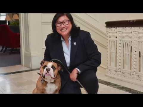Victoria Chun Announcement
