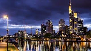 Descubre Frankfurt con Ryanair