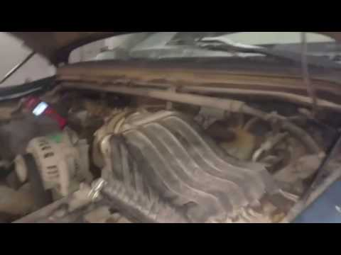 7.3 powerstroke glow plug test