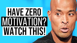 Become A Savage & Live On Your Own Terms   David Goggins on Impact Theory