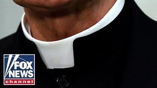 Sweeping report on Catholic Church sex abuse in PA