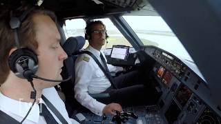 albtraumjob pilot das erste