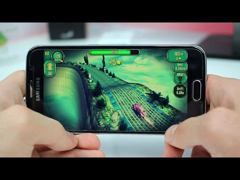 Top 5 Best Android Games | 2016-2017