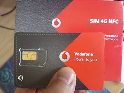 Vodafone Free Internet Trick Unlimted 2017
