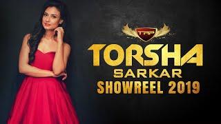 Torsha Sarkar   Showreel 2019