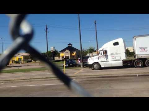 Road test Class C and Class A experience in Houston, Texas