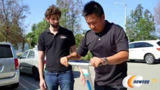 Ninebot-E Personal Transportation Robot  - Newegg Products