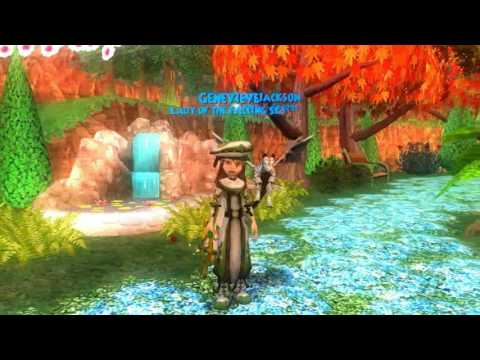 Wizard101: Outfits Part 1