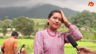 Ranjita Gurung Latest Interview,  Talking about Her song, Movie, life etc