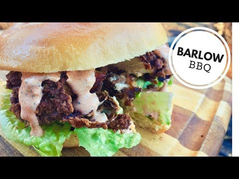 Crispy Cajun Fried Chicken Sandwich | Dutch Oven Fried Chicken Recipe