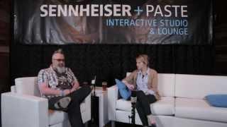 Download Amy Seimetz - Interview - Sound Bytes from SXSW Interactive Video