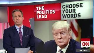 Jake Tapper: The one group that Trump won