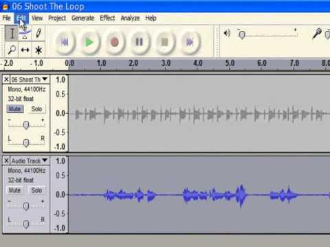 How to make a custom affirmation cd