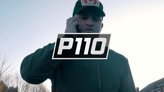 P110 - Jay English - Plastic Cups [Music Video]