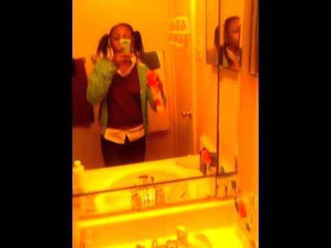 Spray can knock u out vine