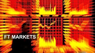 The 2010 Flash Crash explained | FT Markets