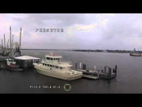 SpaceX Barge/ASDS Being Towed Back Into Port After CRS-5 Landing Attempt
