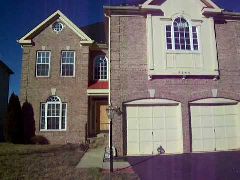 Lorton Virginia, Bank Owned Foreclosure in Fairfax County