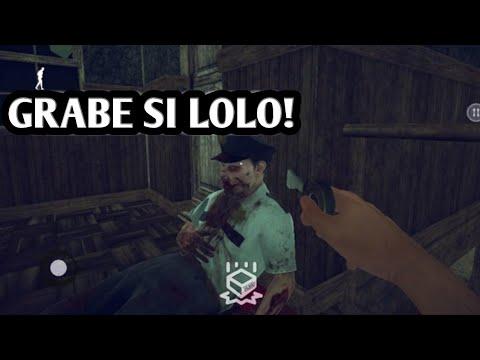 GRABE SI LOLO! | Grandpa Android Gameplay | Jay Jayz PH | Filipino
