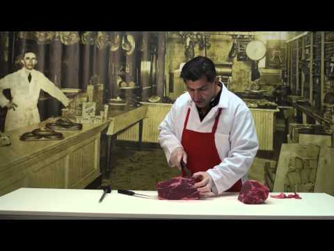 How to Cut a Whole Top Sirloin