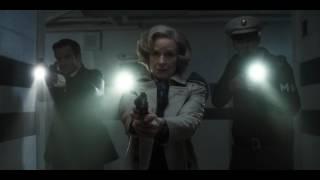 eleven killing the bad men stranger things
