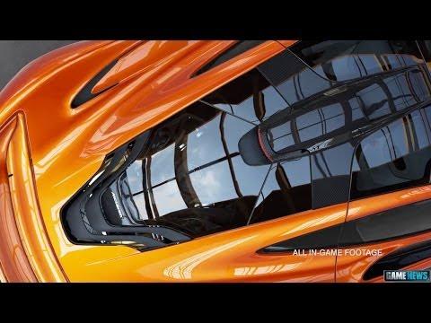 FORZA MOTORSPORT 5 Launch Trailer (XBOX ONE)