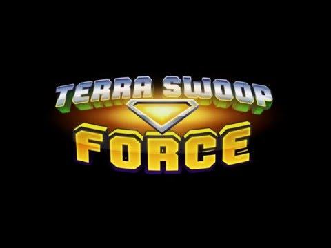 [1.9.2] Terra Swoop Force - AWESOME minigame adventure map