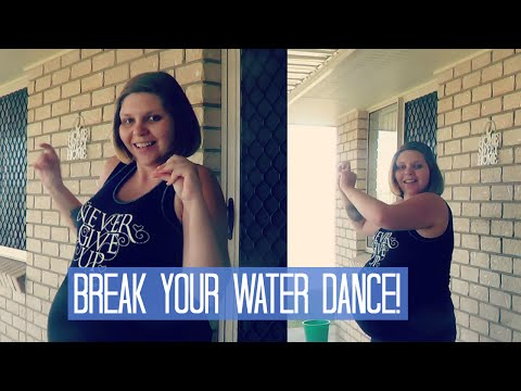 Break Your Water Dance