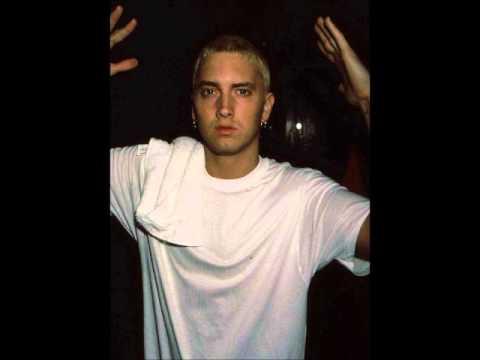 Eminem -The Freestyle Show - Rare album