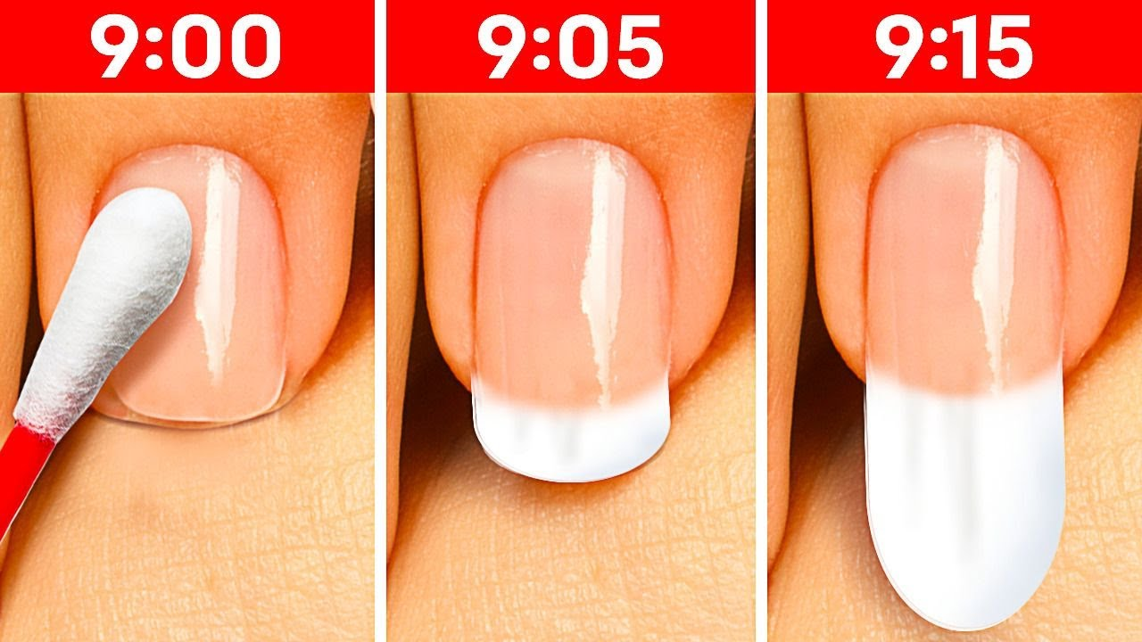 Natural Beauty Tricks That Will Change Every Girl`s Life