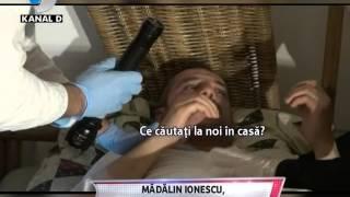 Farsă - Victimă Mădalin Ionescu