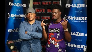 Ugly God on Starting to Perform 1 Year Ago, Dick Shaming, XXL Freshman Cover + Freestyles Live