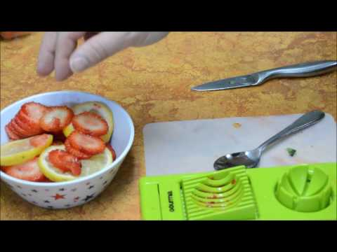 How to Preserve Strawberries For Future Use
