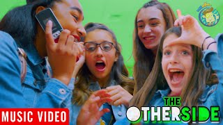 THE OTHER SIDE Story Version 🎵 FUNnel Vision Grass is Greener Official Music Video