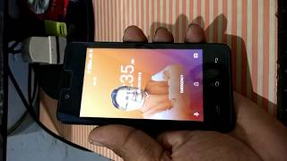 Itel A40 Touch Not Working