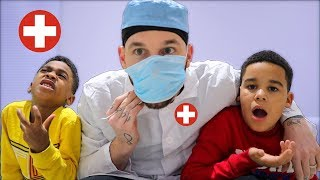 Doctor Daddy Best Moments