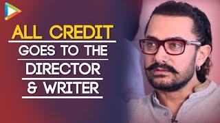 """Measure The Stardom Of A Star By His Flops"": Aamir Khan   Dangal   P.K.   Secret Superstar"