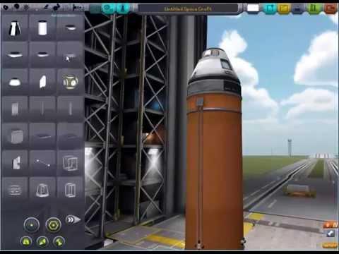 Kerbal Space Program game and download link /w Mr.universum