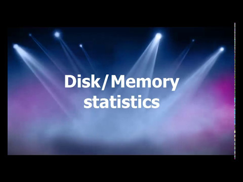 Disk and Memory usage commands - df, du and free linux commands tutorial | Linux Tutorial #32