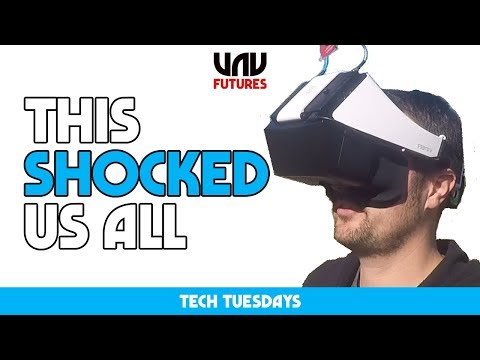 BOX GOGGLE GAMECHANGER!! FINALLY!! FXT VIPER GOGGLE REVIEW tech tuesday